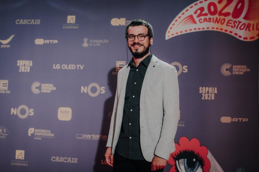 Premios Sophia Red Carpet
